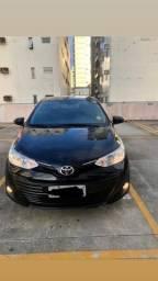 Toyota Yaris Sedan XS 2019 18.500 km