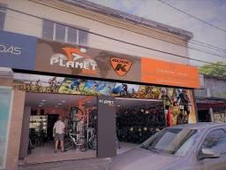 Título do anúncio: toda a loja em 10 X sem juros bicicletas e acessórios