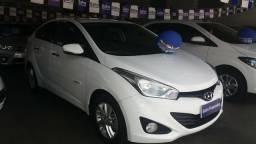 Hyundai Hb20s premiun - 2014