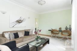 Apartamento à venda com 4 dormitórios em Sion, Belo horizonte cod:95480
