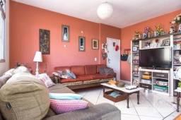 Apartamento à venda com 3 dormitórios em Grajaú, Belo horizonte cod:102504