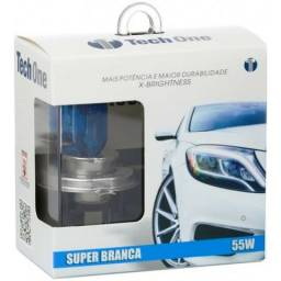 Super Branca pra carro Tech One