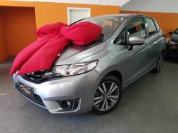 Honda Fit 1.5 CVT Flex *Unico dono* Troca e Financia - 2015