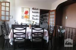 Casa à venda com 3 dormitórios em Ouro preto, Belo horizonte cod:217659