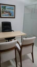 Título do anúncio: Sala mobiliada - Sublocação - Rink Alto Padrão