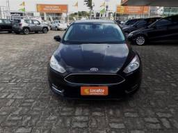 FORD FOCUS 2017/2017 2.0 SE FASTBACK 16V FLEX 4P POWERSHIFT - 2017