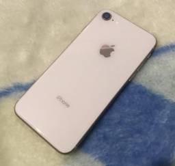 IPhone 8 64GB Gold impecável