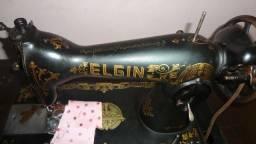 Maquina de Costura Elgin antiga