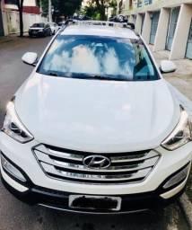Hyundai Santa Fe - 2014