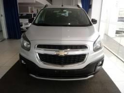 Chevrolet spin 1.8 activ 8v flex 4p automatico - 2016
