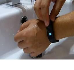 Original Xiaomi Mi Band 2 Smartband Monitor de Frequência Cardíaca