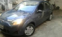 Fiesta sedan 1.6 class o mais novo de Aracaju com pneus novos - 2011