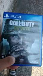 Call of dutty WW2 ps4