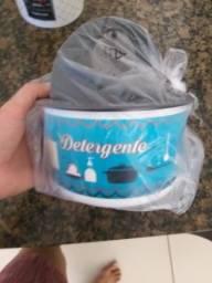 Porta detergente tapawerre