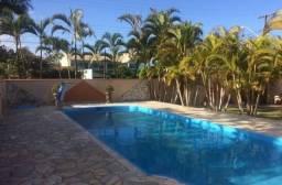 Alugo Sobrado c/ piscina 05 suítes Balneario Praia Grande Matinhos PR