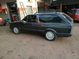 Parati 1.8 turbo - 1991