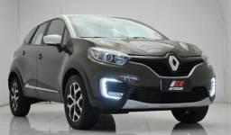 Renault Captur 2018 Impecável ! - 2018