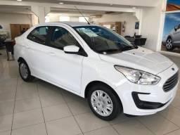 Ford Novo Ka+ 1.0 Sedan Plus 85cv 2019/2019 0km - Queima de estoque! Oportunidade!!! - 2019