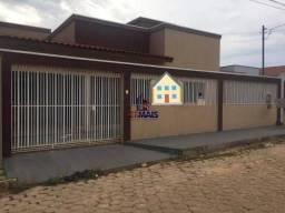 Casa disponível para locação por R$ 1.200/mês - Colina Park I - Ji-Paraná/RO