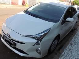 Toyota Prius 1.8 16V Híbrido 2017/2018 - 2017