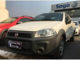 FIAT  STRADA 1.4 MPI HARD WORKING CD 8V 2018 - 2018