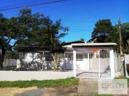 Linda casa 03 dormitórios, Bairro Floresta, Estância Velha/RS