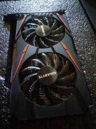 RX 460 2gb gdrr5