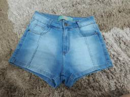 Short TLF Jeans