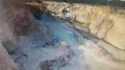 Mineração de ouro no Mato Grosso