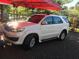 SW4 Hilux - 2012