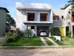 Casa em condomínio horizontal