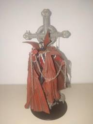 Action figure Spawn 10th Anniversary