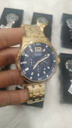 Relógio Megir Masculino Original