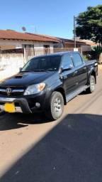 Toyota Hilux SRV 2008 4x4
