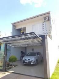 Casa à venda com 3 dormitórios em Jardim araucaria, Maringa cod:V83771
