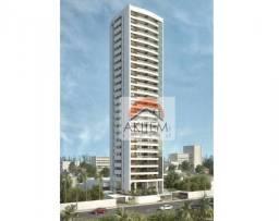 Apartamento com 3 dormitórios à venda, 99 m² por R$ 805.976,80 - Casa Caiada - Olinda/PE