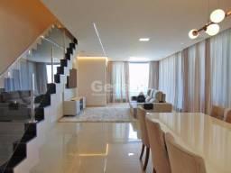 Apartamento à venda com 3 dormitórios em Esplanada, Divinopolis cod:27456