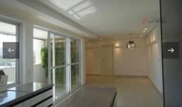 Apartamento para alugar com 3 dormitórios em Zona i, Umuarama cod:1892