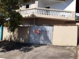 Casa com 2 dormitórios para alugar, 100 m² por R$ 950,00/mês - Jardim Imperial - Jaguariún