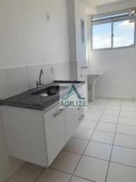 Apartamento com 3 dormitórios à venda, 62 m² por R$ 245.000,00 - Glória - Macaé/RJ