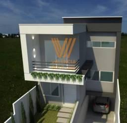 Triplex   3 Quartos   Suite   Sacada   2 Vagas   150 m² Priv.   Araucaria