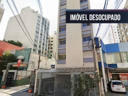 Apartamento à venda com 1 dormitórios em Pinheiros, São paulo cod:X59524