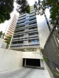 Apartamento à venda com 4 dormitórios em Parnamirim, Recife cod:HA517