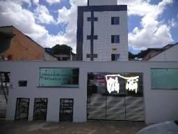 Apartamento à venda com 2 dormitórios em Gloria, Belo horizonte cod:45561