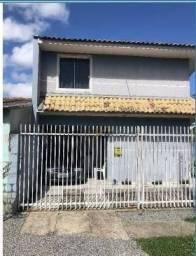 Casa com 3 dormitórios à venda, 77 m² por R$ 143.937 - São Marcos - São José dos Pinhais/P