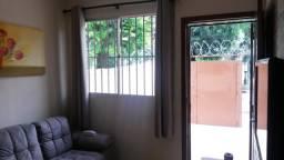 Casa à venda com 2 dormitórios em Santa mônica, Belo horizonte cod:43422