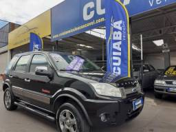 Ford ecosport toop
