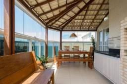 Maravilhosa cobertura duplex na Praia da Costa