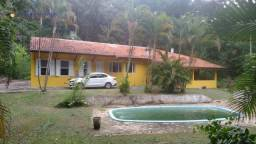 Chácara com 3 dormitórios à venda, 5075 m² por R$ 1.200.000 - Abadia - Louveira/SP