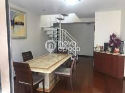 Apartamento à venda com 4 dormitórios em Tijuca, Rio de janeiro cod:AP4CB35610